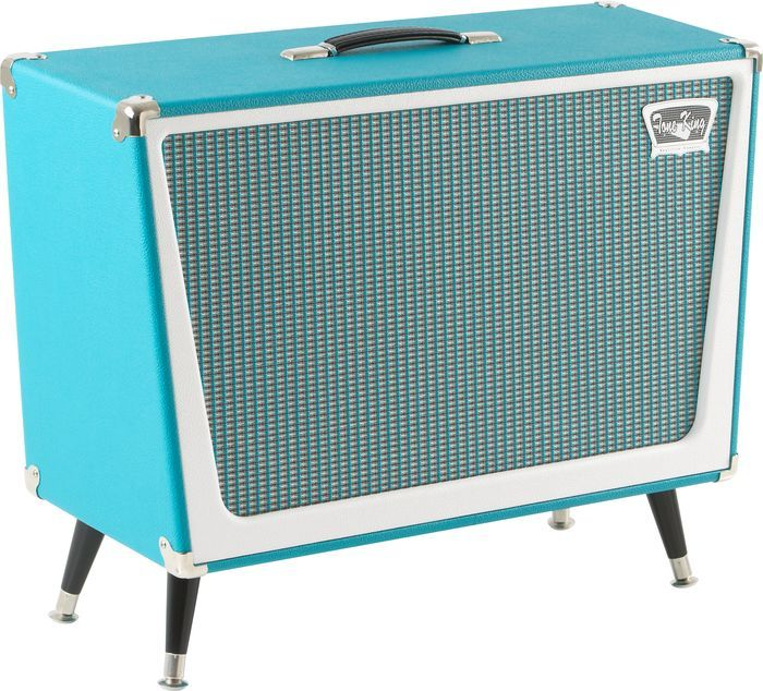 Unloaded Guitar Speaker Cabinet | MF Cabinets