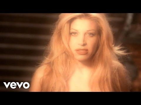 Taylor Dayne - Can't Get Enough Of Your Love - YouTube