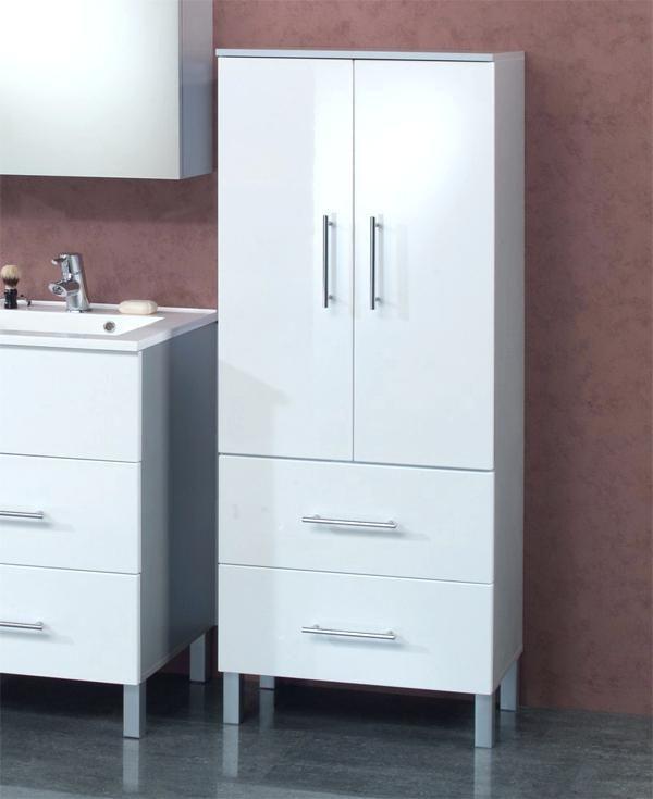 Badezimmer Schrank Klein Weiss Badezimmer Schrank Waschmaschine