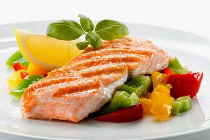 Morbo di Crohn: Gli Alimenti Migliori >>>…