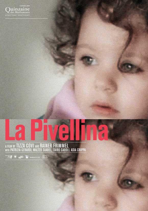 Little Girl (La Pivellina), Tizza Covi and Rainer Frimmel 2009