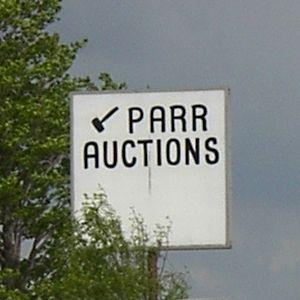 PARR AUCTIONS