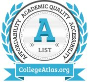 We've been A-Listed! University of Oklahoma Degree Programs, Online Courses and Admissions Information
