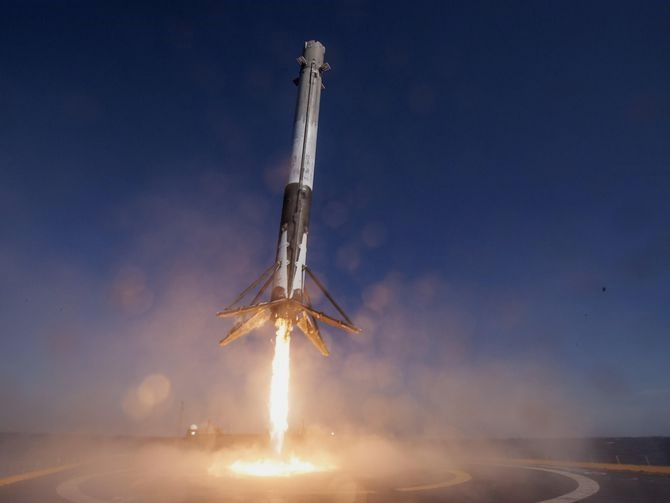 SpaceX launches first reusable capsule and rocket     – CNET http://www.charlesmilander.com/news/2017/12/spacex-launches-first-reusable-capsule-and-rocket-cnet/ from 0-100k followers, want to know? http://amzn.to/2hGcMDx