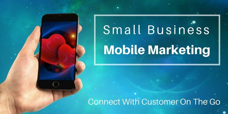 Connecting with your customers who are on the go is a vital part of your mobile marketing approach. It's a big opportunity to grow your business and build a consistent brand that your customer recognize. Make sure you don't miss this post.