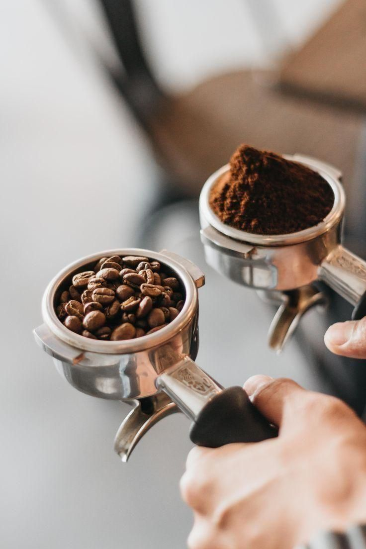 Wie macht man doppelte Kaffeespezialitäten? - Kaffeeideen ...