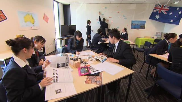 New Zealand School of Tourism through the eyes of a student from India