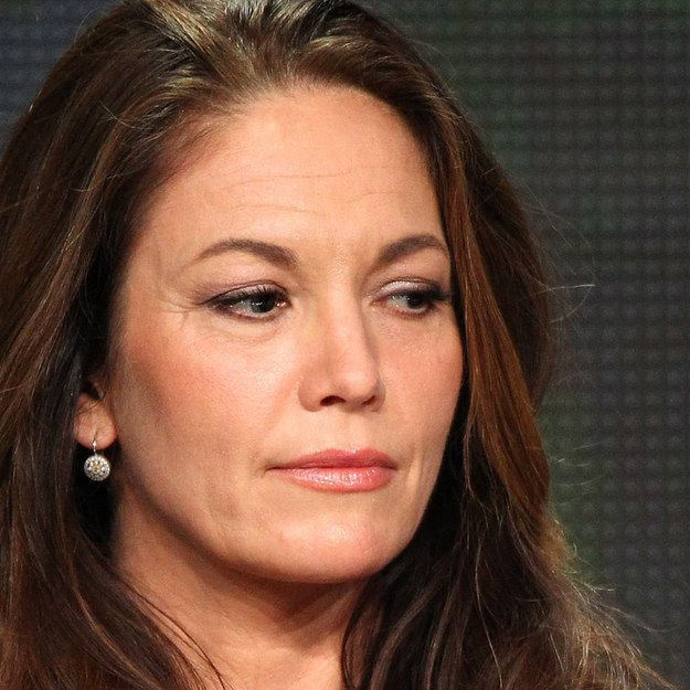 Diane Lane, 49 | 15 Hollywood Women Show It's Possible To Age Gracefully