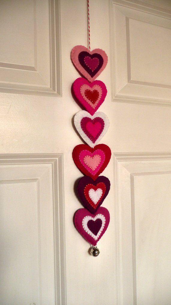 Love tradition #craft #diy #handmade #valentine #holiday #homemade