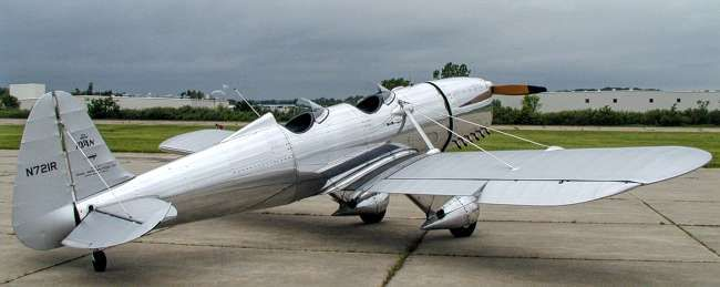 25 Classic Small Airplane We'd Love to Own - Mentertained