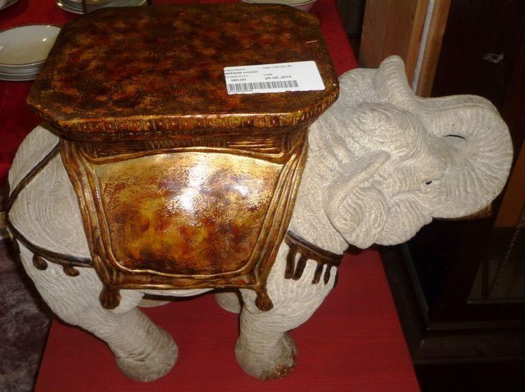 elefante coccio Usato a Milano | InAndOut