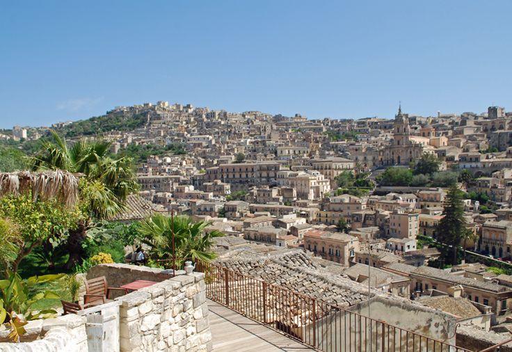 The i-escape blog / Sicily - where to go and what to do / Casa Talia, Modica