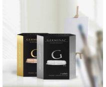 Germinal Accion Inmediata Efecto Maquillaje 0.2 3 Ampollas