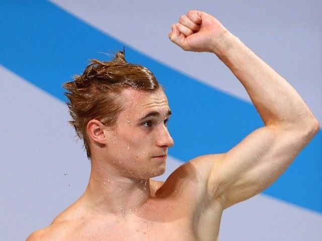 Jack Laugher: 'I will remember winning Olympic silver for rest of my life'