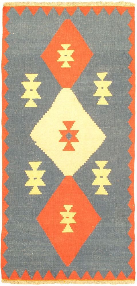 Inspirational age old tribal geometric designs from Turkish Yomut, Shirvan, Anatolian and Kurdish tribes. These flat weave 100% wool embroidered rugs are expertly hand woven by skilled artisans. Kilims are lightweight and easily transportable. These bold oriental tribal designs will inspire a variety of interiors – from traditional and contemporary to south western decors.