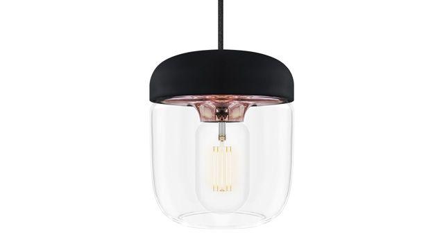 lampy wiszące   acorn   mesmetric concept store