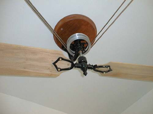 83 Best Images About Fans Ceiling Whole House Exhaust On