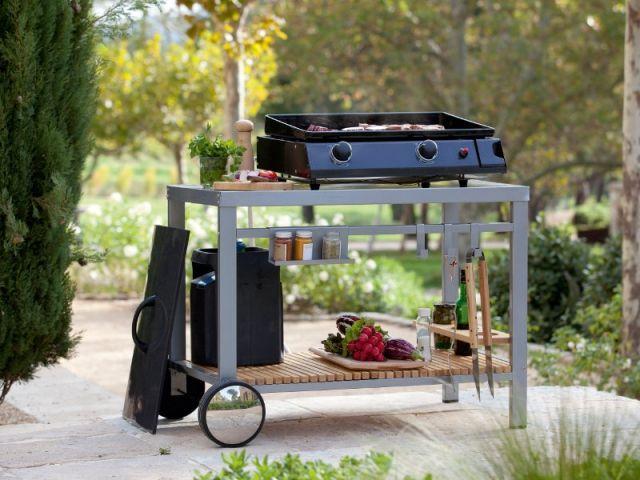 plan pour barbecue en fer beautiful duun barbecue sur. Black Bedroom Furniture Sets. Home Design Ideas