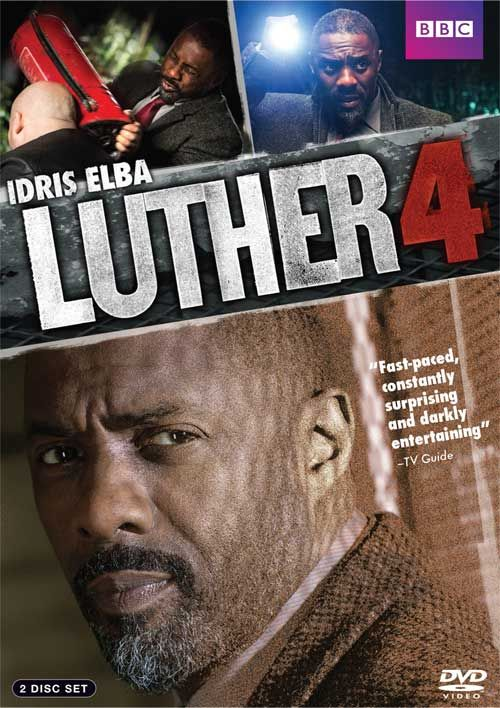 Luther Heats Up The Screen: 255 Best TV Series I've Seen And Loved Images On Pinterest