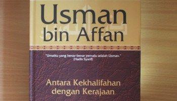 Jual Buku Biografi Utsman Bin Affan