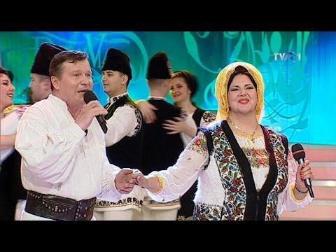 """""""Duel"""" Daniela Condurache şi Aurel Tămaş, la O dată-n viaţă"""