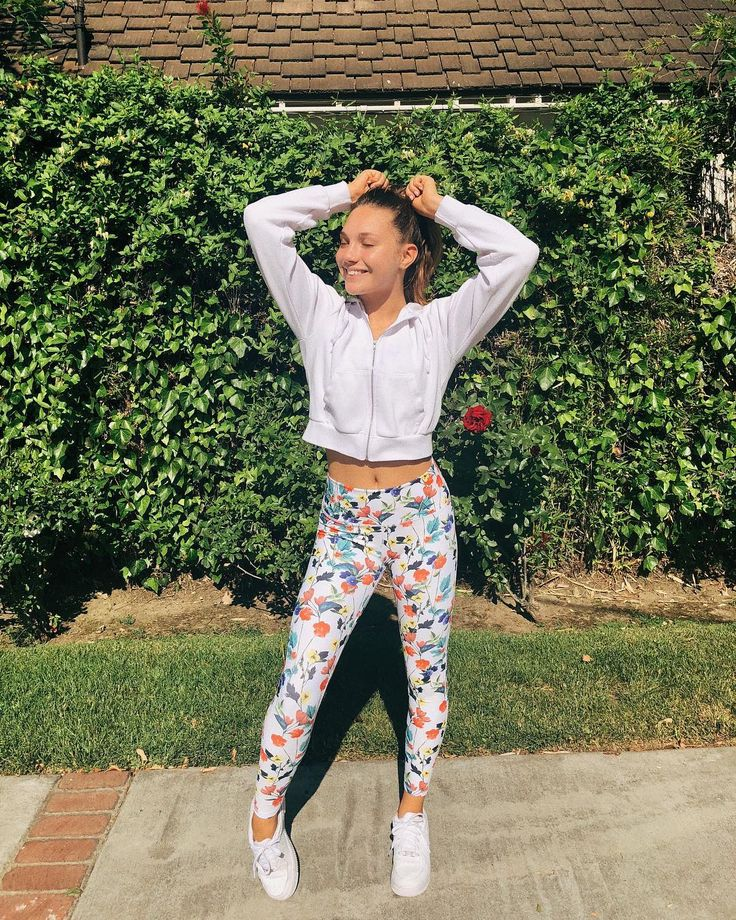 Maddie Ziegler Bio, Facts, Height, Boyfriend, Net Worth
