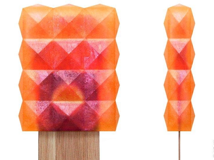 Nuna - design popsicle - RedMilk