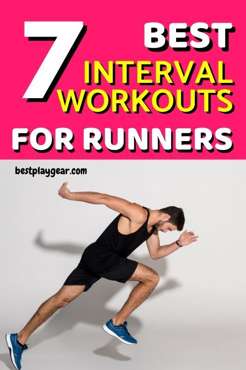 how to work on speed of running