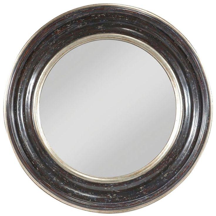 Best 25+ Black round mirror ideas on Pinterest