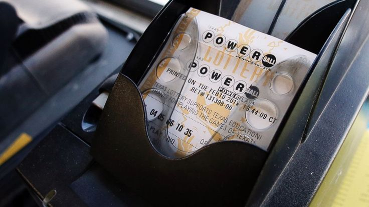 Winning tickets were sold in North Carolina, Texas and Puerto Rico in Wednesday's $564 million Powerball drawing, lottery officials confirmed.