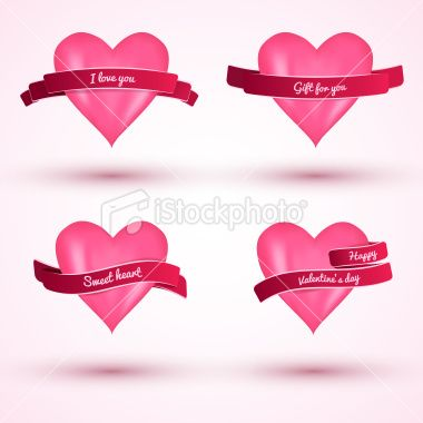 free vector valentine's day graphics