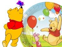 Festa Winnie pooh per bambina http://www.eccolafesta.it/compleanni/festa-per-bambini/festa-bambina-festa-per-bambina-3.html