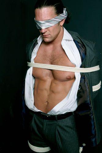 Randy white nude