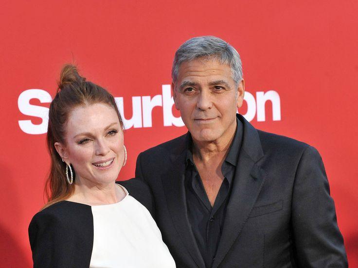 Julianne Moore beschäftigt sich schon jetzt mit dem Thema US-Wahlen. In einem Interview erklärt sie nun, warum sie nicht möchte, dass George Clooney ins Weisse Haus einzieht. Ein paar Jahre dauert es zwar noch bis wieder Wahlen zum US-Präsidenten stattfinden, aber eine Promi-Dame macht sich...