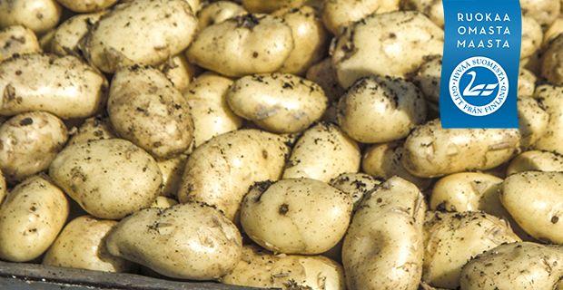 Hyvää Suomesta -merkistä tunnet taatusti suomalaisen ruuan