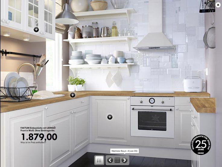 17 Bästa Idéer Om Küchenregal Ikea På Pinterest | Wanddeko Küche