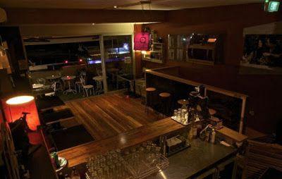RestaurantThornbury - The Thornbury Bar: Food And Drink Thornbury - The Thornbury Bar