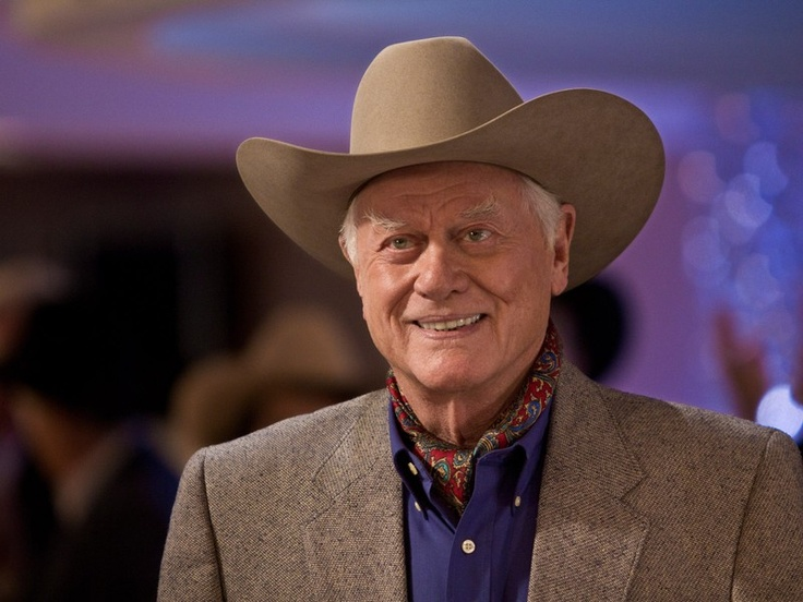 From Texas to Hollywood: Former Houstonian has the write stuff for Larry Hagman & new Dallas series