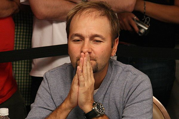 Daniel Negreanu – $16,532,751  The idol of a lot of young poker players because of his composure, Negreanu started playing the game at an early age. He was so confident of his ability that he ditched college even though he only needed just one more credit for him to graduate. His mind was set up and he wanted to pursue poker full time, and he could only do that if he moved to Las Vegas. His hunch was right, as he took two first place finishes in the 1997 World Poker Finals.