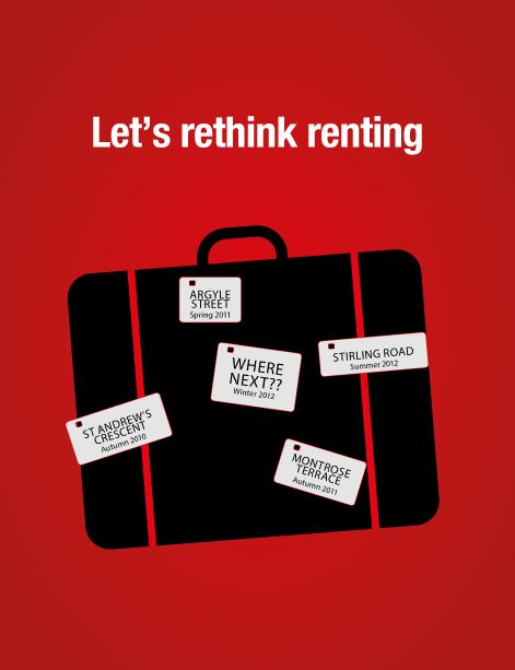 Shelter Scotland. Housing, Tenancy and Council Tax advice.
