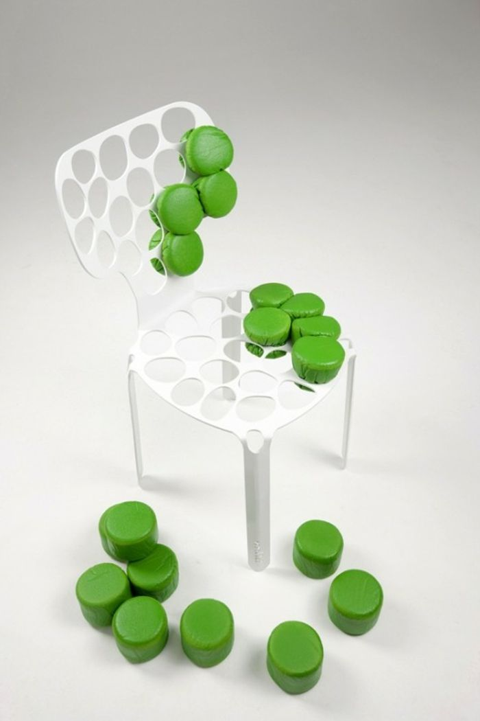 Unique Modern Armchair Moderne Stühle Ausgefallenes Frisches Design