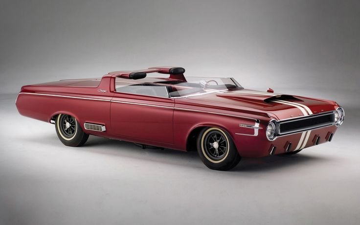 1964-dodge-charger-car