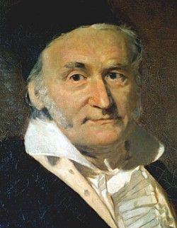 Gauss: de koning aller wiskundigen   Achtergrond   Natuurkunde, Wiskunde   biografie, fermat, gauss, getaltheorie, toegepaste wiskunde, niet-euclidische meetkunde, kwadratenmethode, fermatgetallen, veelhoek, zeventienhoek, heptadecagon, göttingen - Kennislink