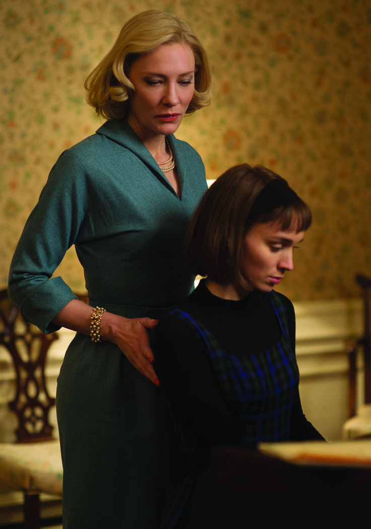 Cate Blanchett Elokuvat