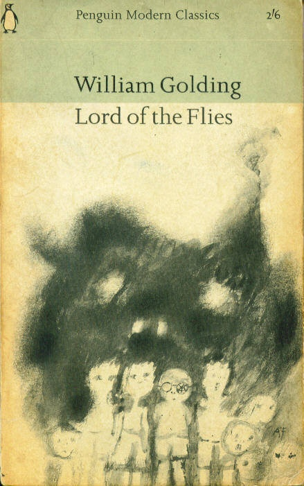 william golding's literature in lord of Get an answer for 'what message is william golding trying to convey in lord of   of civilization is one that is common to much modern literature, particularly in.