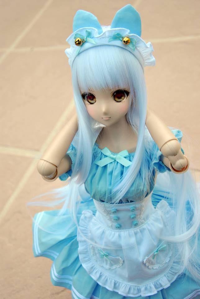 Smart Doll Kizuna Yumeno by Darek Yolaine Donnfhlaidh ...