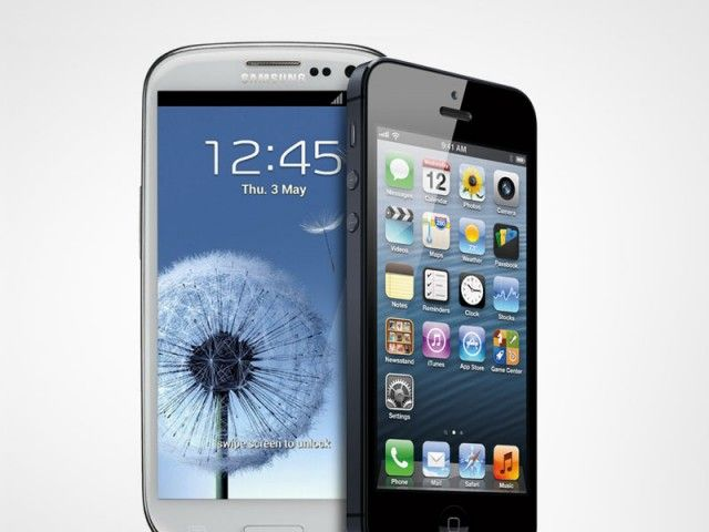 Samsung Galaxy S4 Launch Results In iPhone Trade-Ins Doubling