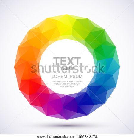 17 besten Farbkreise Bilder auf Pinterest | Farbkreis, Farbrad und Farbe