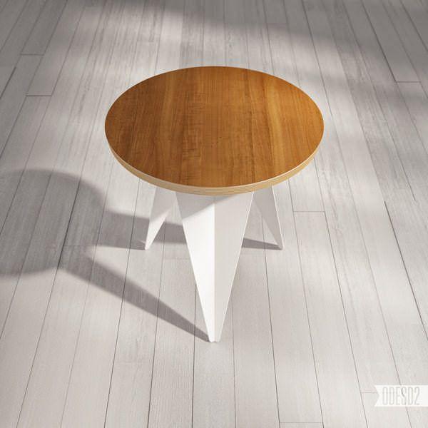 Модель 25 Бесплатные 3D Мебель ODESD2 - 3D архитектурная визуализация и рендеринг Блог