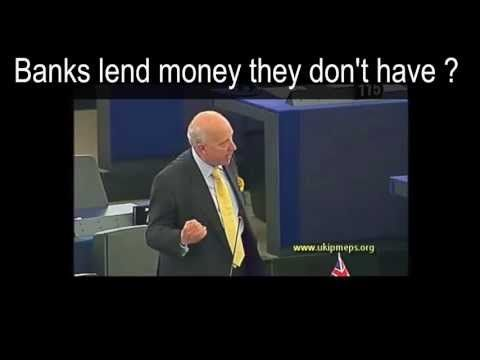The IMF, Bank of England, Federal Reserve Bank of New York, Dallas & Chicago publications show money is created when loans are made... not before loans are made...